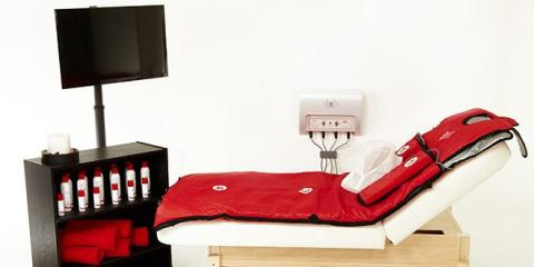 Feel the Power of Infrared with the FIT Bodywrap! , Chesterfield, Missouri