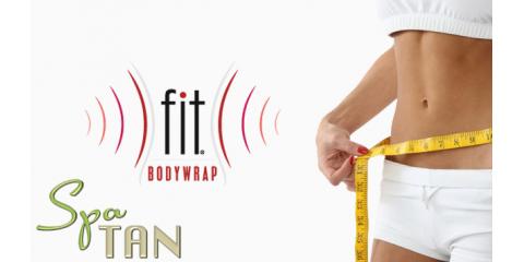 Enjoy The Benefits of Fit Bodywrap at Spa TAN, Chesterfield, Missouri
