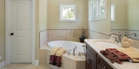 Tips To Plan Your Next Bathroom Remodeling Project Fitch - How to plan a bathroom remodeling project