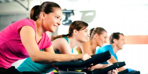 3 Health Benefits of Physical Fitness, Maple Grove, Minnesota