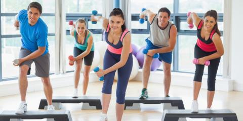 Fitness Center Outlines 4 Exciting Benefits of Joining a Group Class, Southeast Jefferson, Kentucky