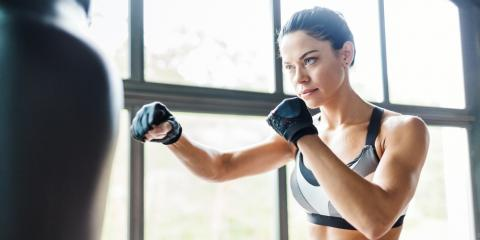 Why You Should Consider Taking Kickboxing Fitness Classes, Clearview, Washington