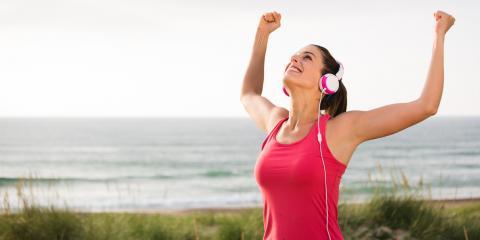 5 Tips for Setting & Sticking to Fitness Goals, Blaine, Minnesota