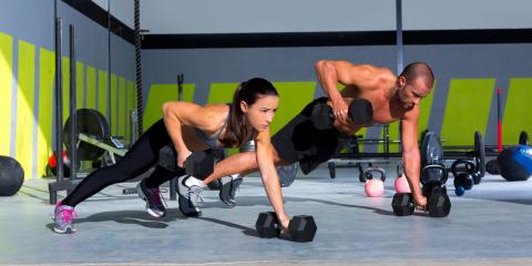 What Is High Intensity Interval Training (HIIT)?, South Bay Cities, California