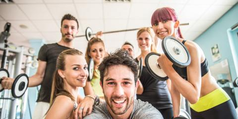 5 Incredible Benefits of Regular Exercise, West Haven, Connecticut