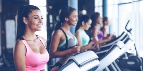 3 Tips to Help You Set Fitness Goals for 2017, Honolulu, Hawaii