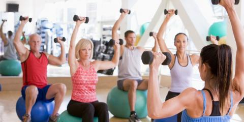 3 Ways to Stay Motivated About Diet & Exercise, Honolulu, Hawaii
