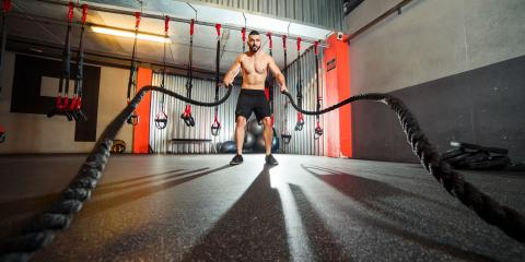 How to Stick With Your Fitness Resolution for 2019, Colerain, Ohio