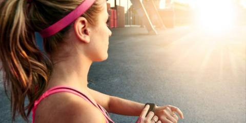 3 Ways Wearable Technology & Fitness Tracking Motivate You to Move, Maplewood, Minnesota