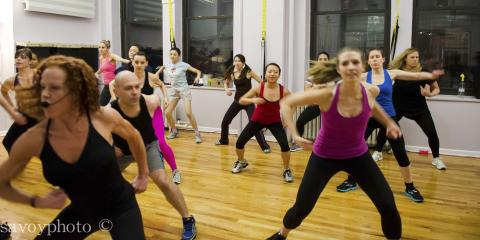 KatMoJAM, Fitness Trainers, Health and Beauty, New York City, New York