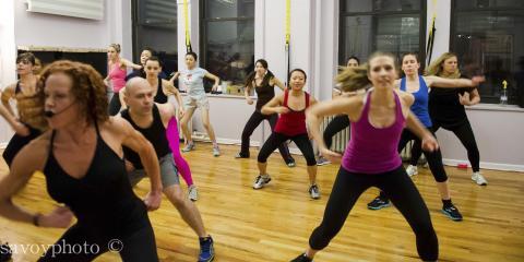 KatMoJAM, Fitness Trainers, Health and Beauty, New York City, New York