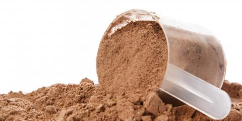 Fitness Experts Explain the Differences Between Types of Proteins, Dardenne Prairie, Missouri