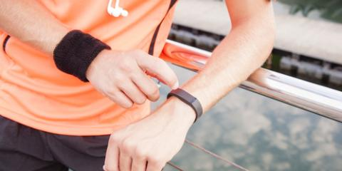 Omni Fitness Center Lists Their Top 3 Favorite Fitness Trackers, Hempstead, New York