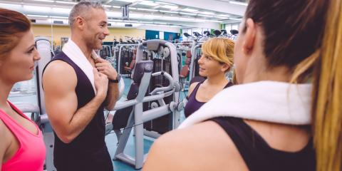 5 Incredible Benefits of Group Fitness Classes, Cincinnati, Ohio