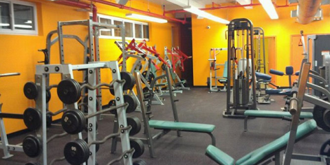 Fitness Gallery, Gyms, Health and Beauty, Brooklyn, New York