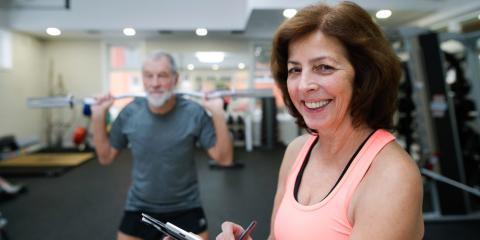 Fitness Experts Explain How to Achieve Proper Squat Form, Loveland, Colorado