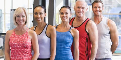 Your Free 7-Day Pass to Fitness, Loveland, Colorado