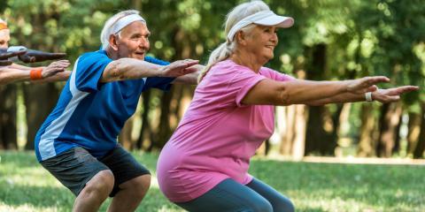 How to Build a Positive Cardio Exercise Routine, Fredericktown, Missouri