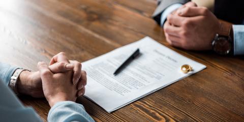 Do's & Don'ts of Choosing a Divorce Lawyer, Fitzgerald, Georgia