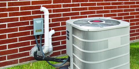 Tips & Tricks to Help Prevent Your Air Conditioner From Freezing Up	, Fitzgerald, Georgia