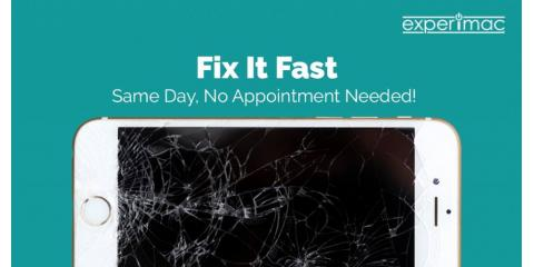 iPhone® 5, iPhone® 5c, & iPhone® 5s Screen Repair Specials, Greenville, North Carolina