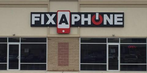 FixAPhone Dayton Grand Opening Wednesday Feb. 15th!, Washington, Ohio