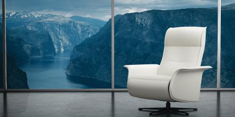 The Top Benefits of Owning a Power Recliner, Symmes, Ohio