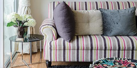 How Upholstery Cleaning Prolongs Your Furniture's Lifespan, Live Oak, Florida