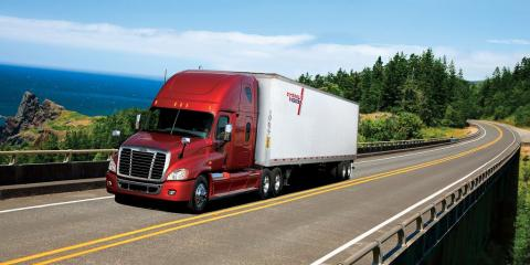 What Are the Benefits of a Truck Lease?, Rochester, New York