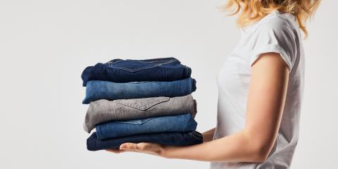 The Do's and Don'ts of Recycling Used Clothing, Hialeah, Florida