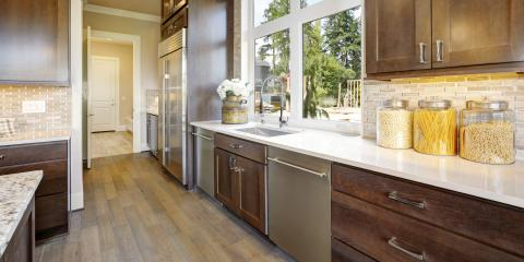 3 of the Best Materials for Kitchen Countertops, Barnesville, Ohio