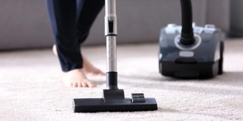 3 Maintenance Tips to Keep Your Carpets Clean, Barnesville, Ohio