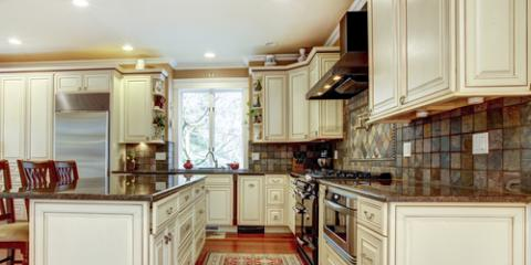 3 Can't-Beat Benefits of Custom Cabinets & Countertops, Barnesville, Ohio