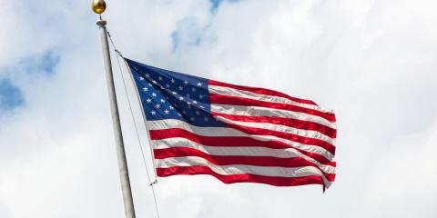 Which Type of Flagpole Material Is Right for You?, Kalispell, Montana