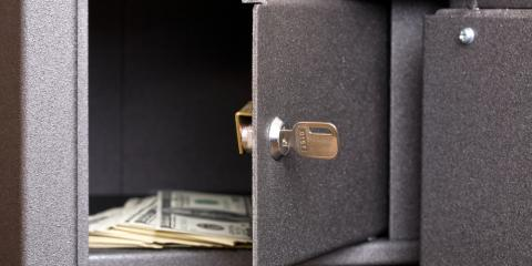 Liberty Safes: What Are They & Why Might You Need One?, Barnesville, Ohio