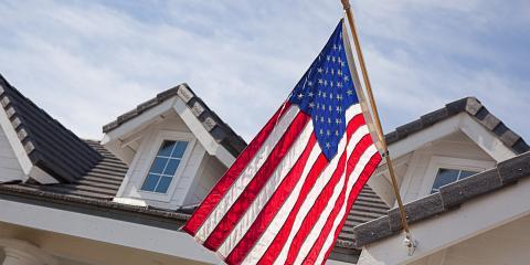 3 Reasons to Purchase a Flag & Pole, Vermilion, Ohio