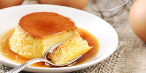 How to Eat Flan: The Many Possibilities for This Custard Dish, O'Fallon, Missouri