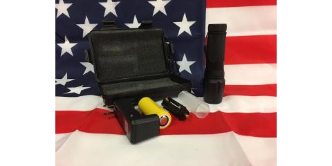 LOOK! FREE military grade tactical flash light!, Russellville, Kentucky