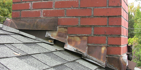 3 Signs Your Chimney Is Leaking & How Roofing Contractors Can Help, New Canaan, Connecticut