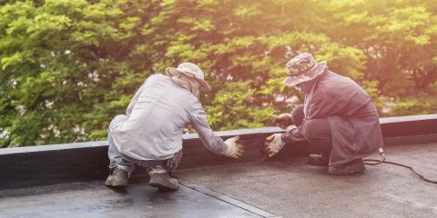 The Do's & Don'ts for Maintaining Flat Roofing, Royse City, Texas