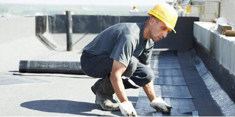 4 FAQ About Flat Roof Maintenance, Kearney, Nebraska