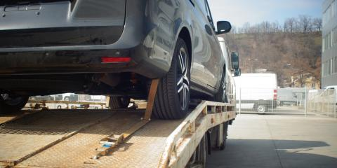 3 Reasons You Should Consider Flatbed Towing, La Crosse, Wisconsin