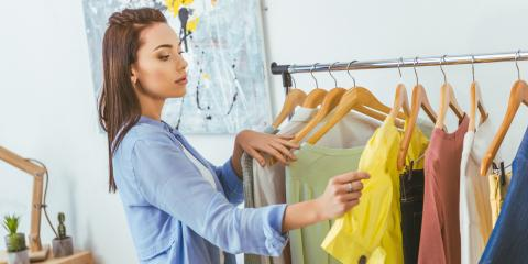 Why Do Mold & Mildew Develop on Clothing?, Columbia Falls, Montana