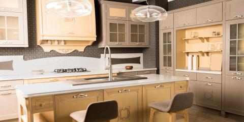4 Popular Kitchen Layouts for Your New Home Build, Bigfork, Montana
