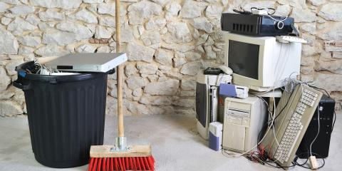 3 Tips for Throwing Out an Old Computer, Kalispell, Montana