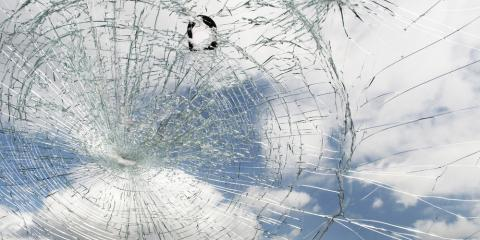 Why Auto Glass Should Be Repaired After a Chip or Crack, Kalispell Northwest, Montana
