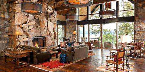 5 Advantages of an Open Floor Plan, Whitefish, Montana