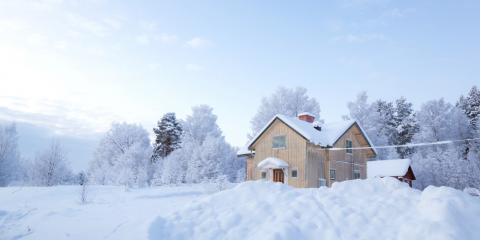 5 Tips for Winterizing Your Montana Home to Avoid Property Disaster, Kalispell, Montana