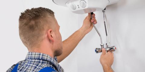 Water Heater Repair: What You Need to Know, Kalispell, Montana