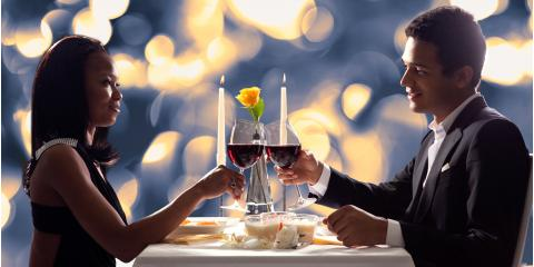 3 Food & Wine Pairings to Consider for Valentine's Day, Kalispell, Montana